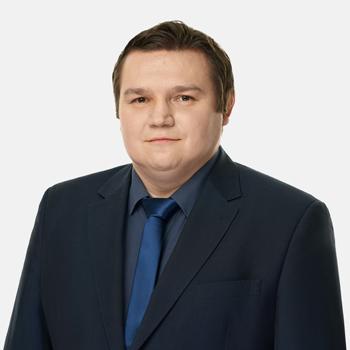 Andrzej Świderski : associate