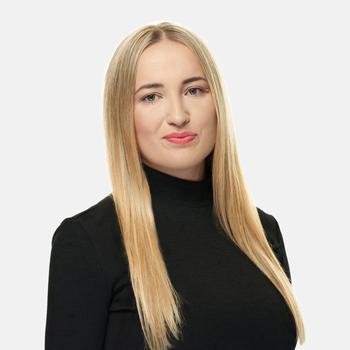 Dagmara Arendarczyk-Wysocka : dyrektor finansowy