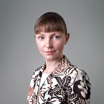 Danuta Wiśniewska : partners assistant