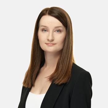 Iwona Mucha : asystentka partnerów