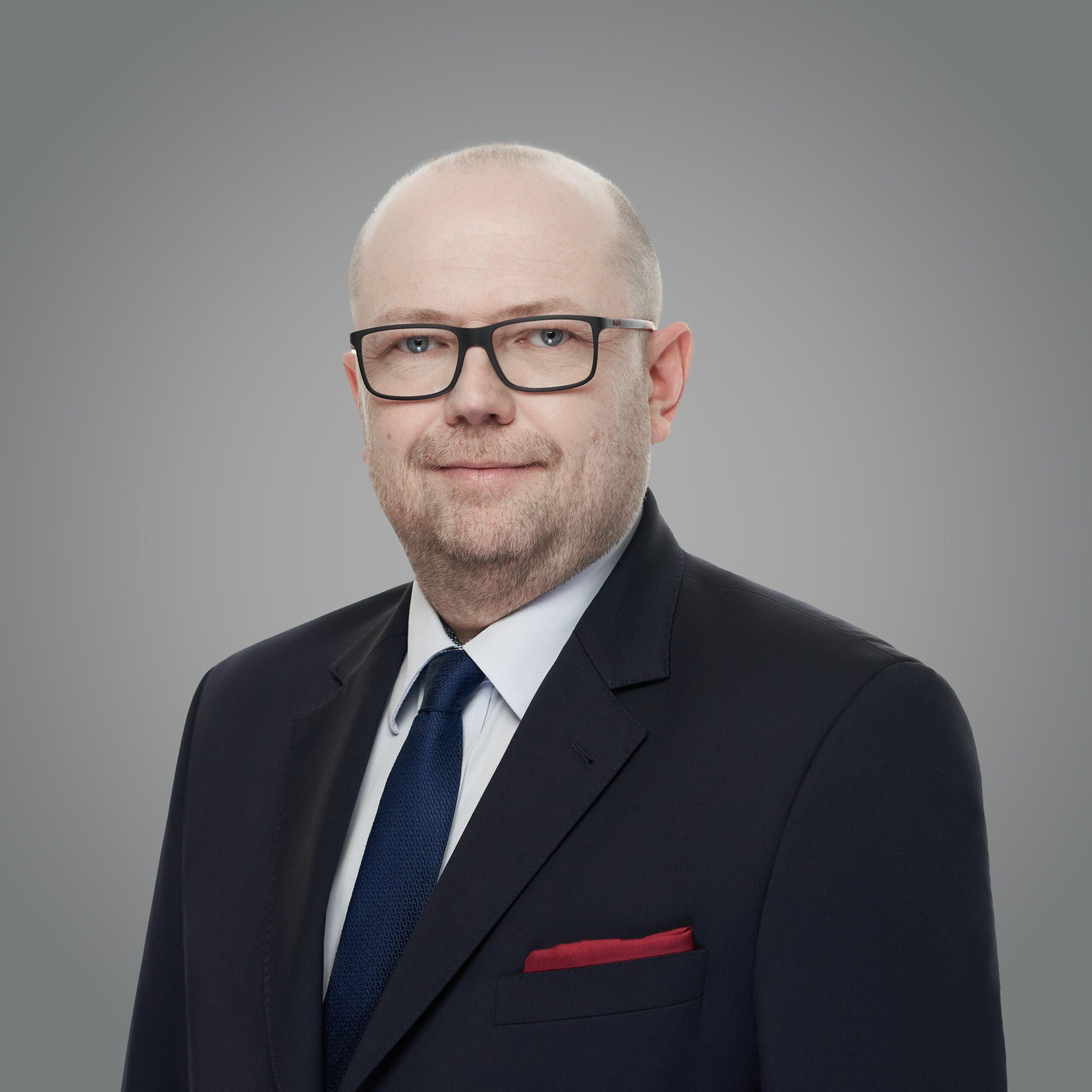 Kamil Zawicki : co-managing partner