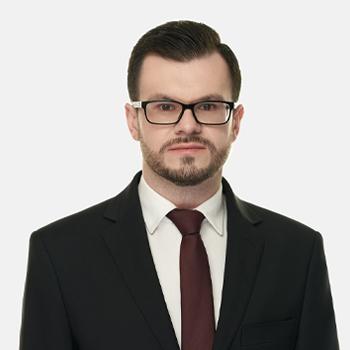 Krzysztof Ściborowski : senior associate