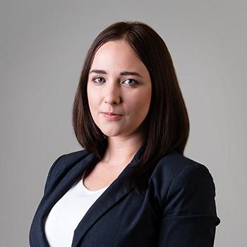 Magdalena Krzemińska : senior associate