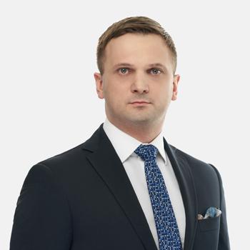 dr Marek Topór : senior associate