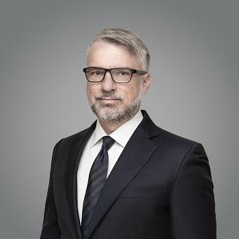 Rafał Kos, PhD, LL.M. : managing partner