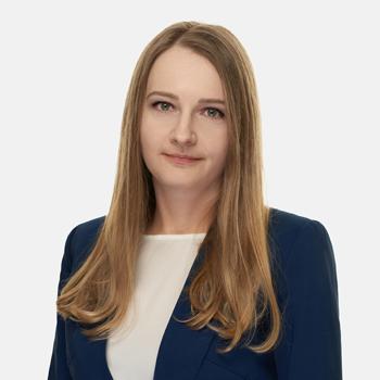 dr Julita Zawadzka : partner