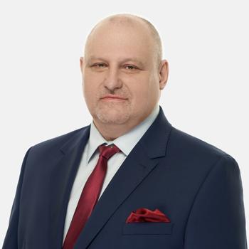 dr Mirosław Cejmer : partner
