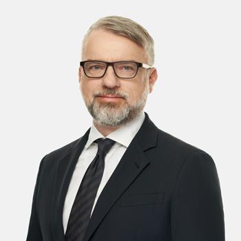 dr Rafał Kos, LL.M. : managing partner