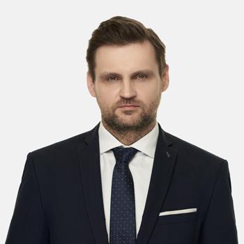 Paweł Sikora : partner