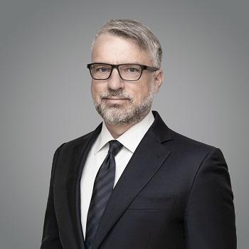 Rafał Kos, LL.M. : partner
