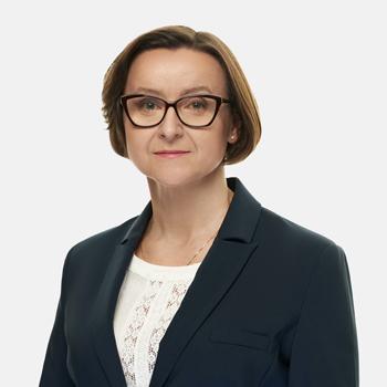 Anna Moskal : office & HR manager