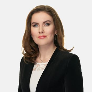 dr Magdalena Krawczyk : senior associate