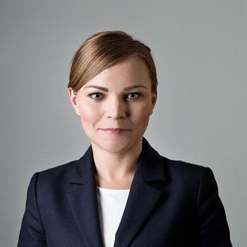 Agnieszka Trzaska : partner