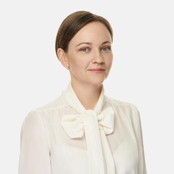 dr Barbara Jelonek-Jarco : co-managing partner