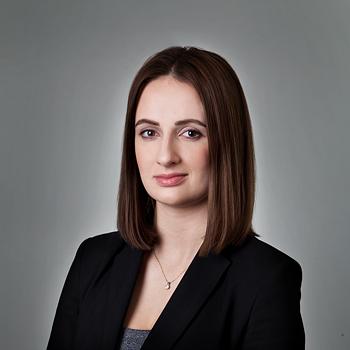Aleksandra Kolenda : senior associate
