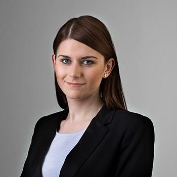 Joanna Szlachta : senior associate