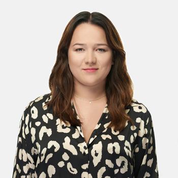 Justyna Król : asystentka ds. finansowych