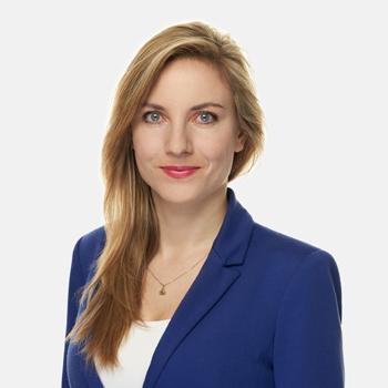 Aleksandra Czubak : senior associate