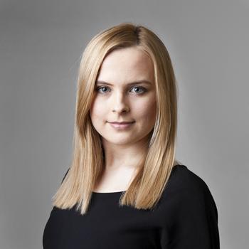 Małgorzata Żukrowska : associate