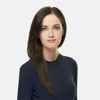 Paulina Adamus : specjalista ds. marketingu i PR
