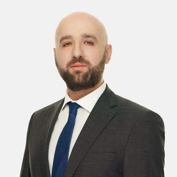 Bartłomiej Pobożniak : associate