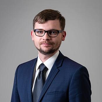 Maciej Mazurkiewicz : senior associate