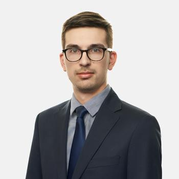 Jakub Bojarczuk : associate